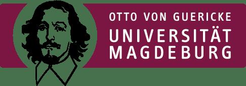 Logo Otto von Guericke Universität Magdeburg, valantic Partner
