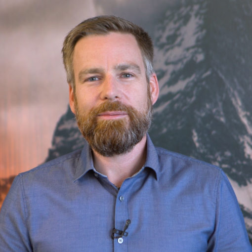 Image of Markus Schedel, Product Manager at valantic Supply Chain Excellence