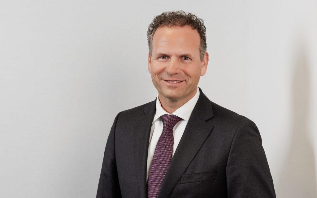 Porrät von Martin Hofer, Geschäftsführer bei valantic Supply Chain Excellence