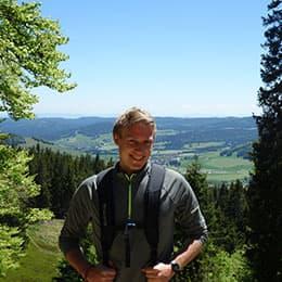 Über uns - Team - Michael Lipfert
