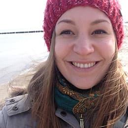 Über uns - Team - Michelle Römer