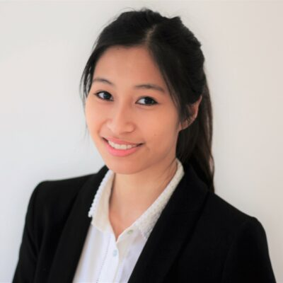 Bild von Misi Phung, SAP PP/DS Consultant bei valantic Supply Chain Excellence