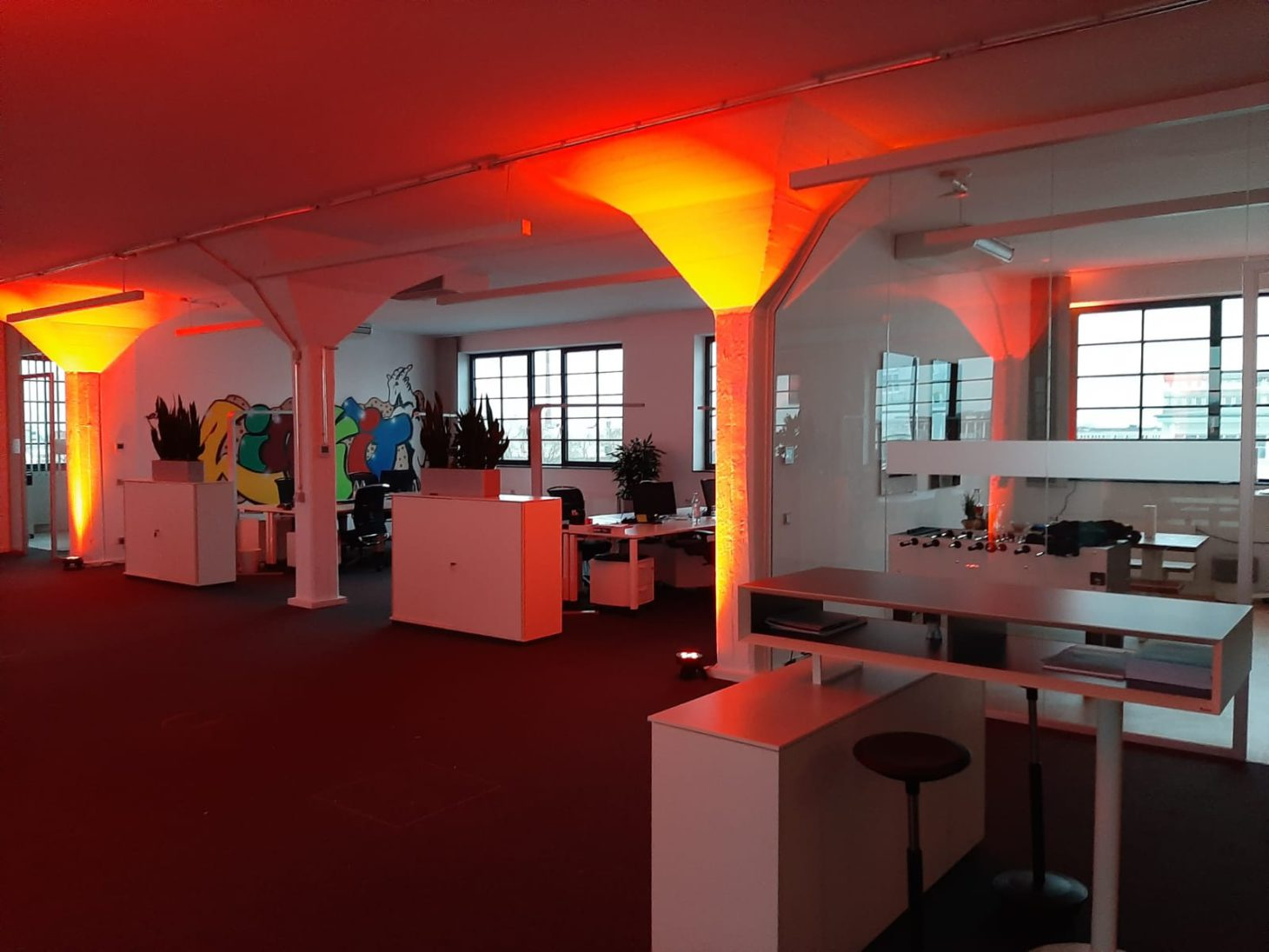 Image of the valantic ERP Consulting office in Cologne