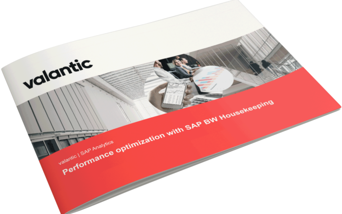 Performance optimiziation with SAP BW Housekeeping (Offering)
