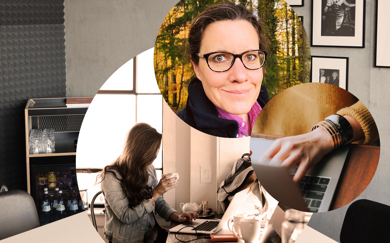 Bild von Sabine Naumann, Solution Architect bei valantic CEC in Mannheim