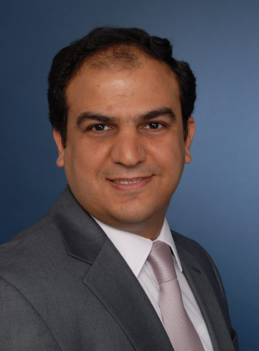 Picture of Sertac Cetiner - Head of Payments, valantic Financial Services Automation