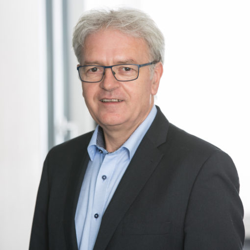 Portrait of Thilo Nagler, Managing Director and Vice President of Sales CEU SNP Deutschland GmbH