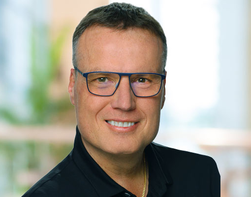 Portrait of Thomas Schwarz, Executive Director at PROC-IT GmbH, a valantic company