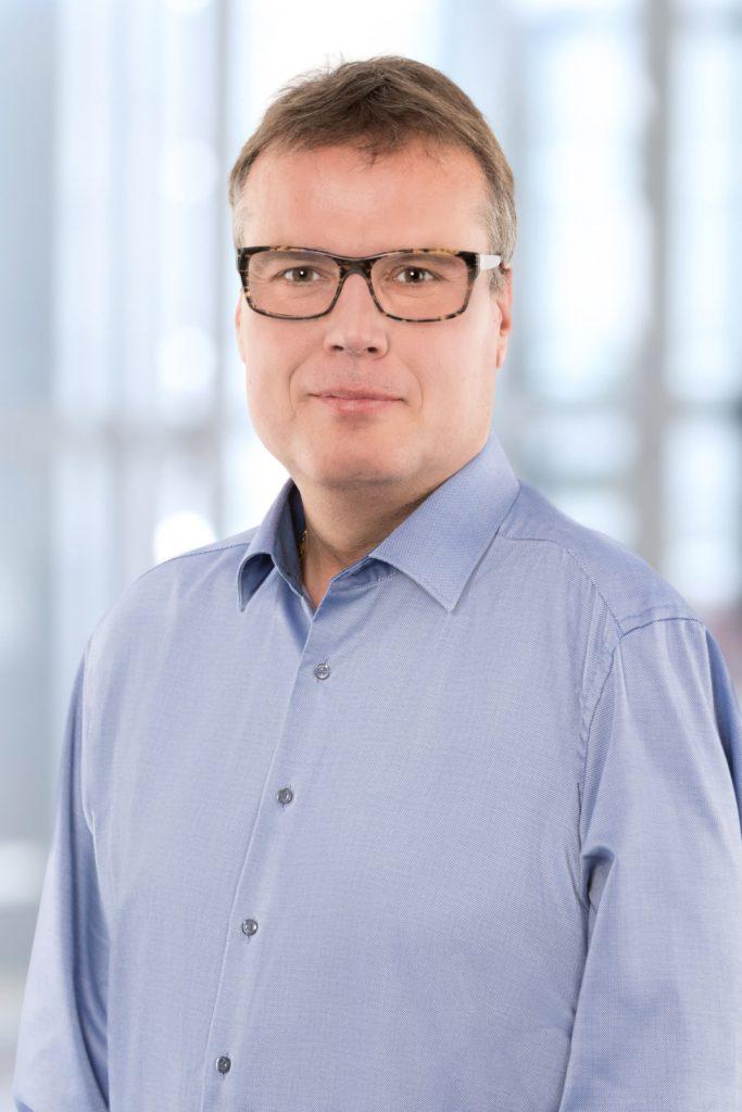 Bild von Thomas Schwarz, Geschäftsführer bei PROC-IT GmbH