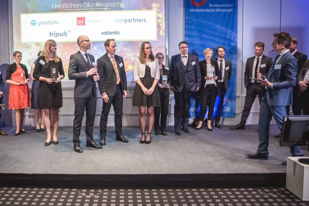 Bild valantic-erhält-bestnoten-von-mitarbeitern-für-fairness-bester-Arbeitgeber-Hessen