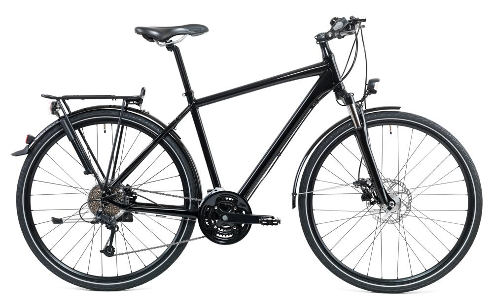 City Bike, valantic Bike Company