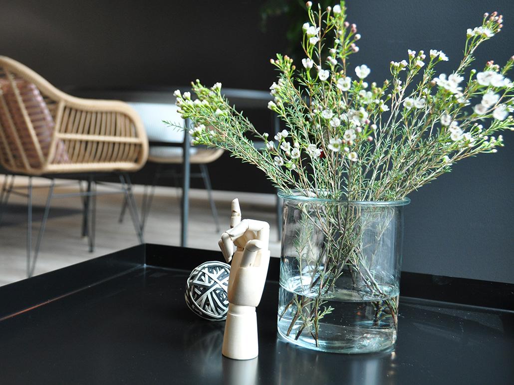 Bild von Blumen und Dekoration, valantic Standort München