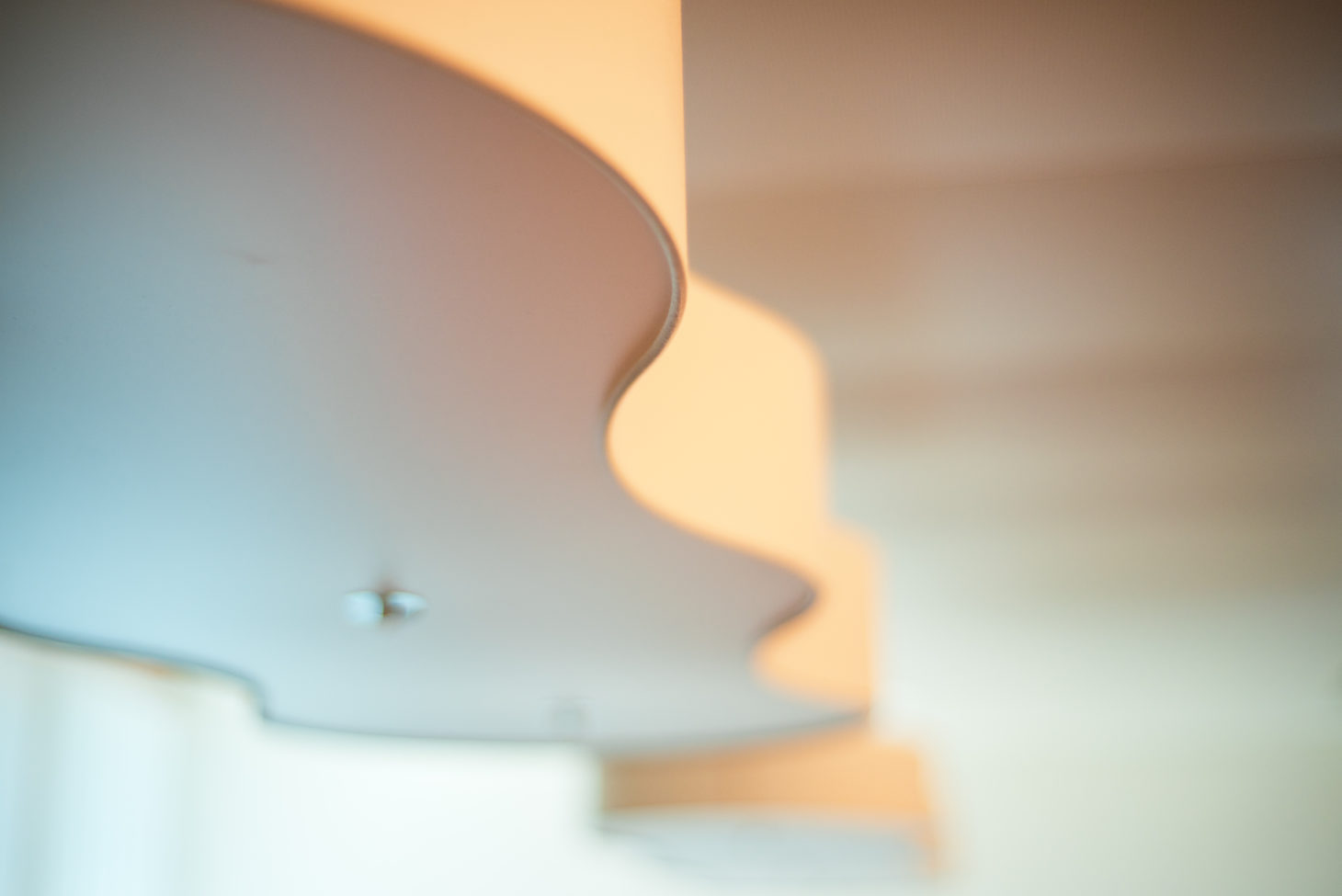 Picture of lamps, valantic branch Customer Engagement & Commerce St. Gallen