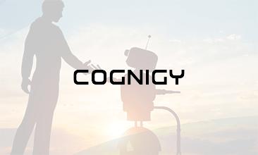 Logo Cognigy