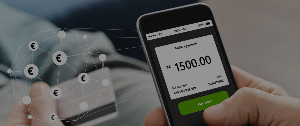 Bild valantic realtime payment hub  Instant Payment – Schnelligkeit ist alles.