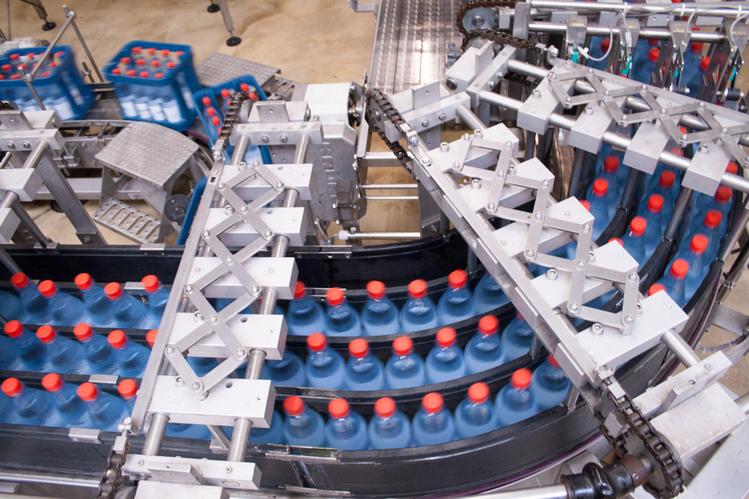 Beverage Producer Winkels Perfects Its Production And Logistics Processes With SAP; valantic Case Study