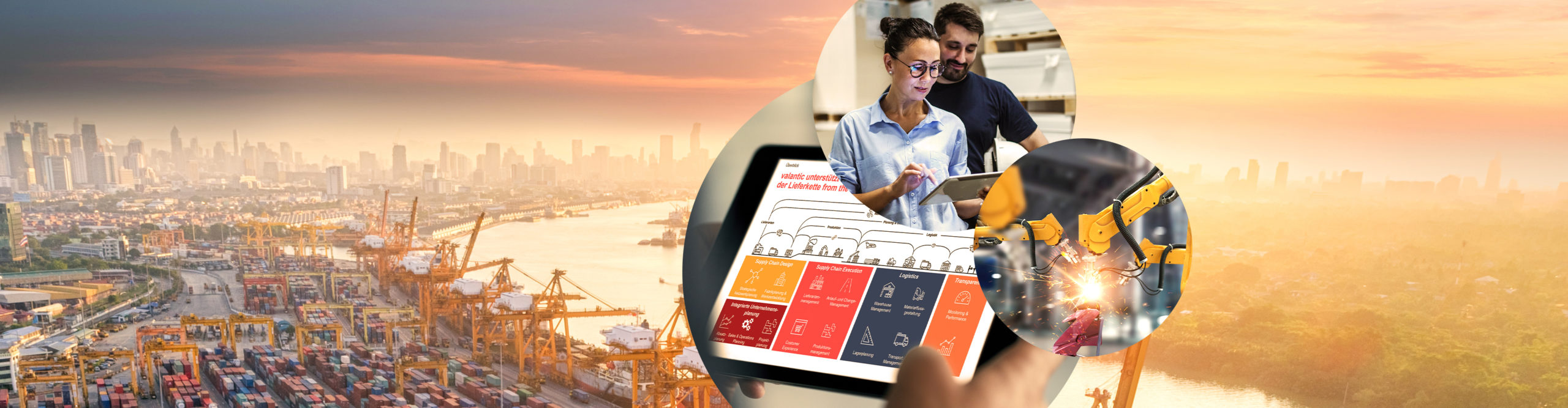 Learn more about SAP TM solutions for logistics service providers.