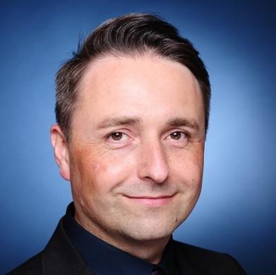 Vasyl Glynyanyj, Value Advisor Expert bei SAP Deutschland