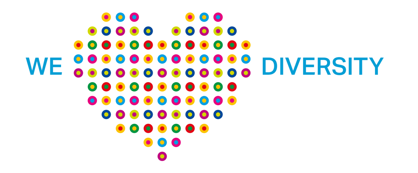 We love diversity. That's why valantic is committed to minority rights and supports the Charta der Vielfalt / Charter of Diversity